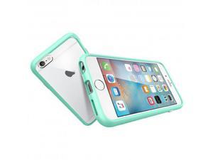 Etui spigen ultra hybrid iPhone 6 / 6s Mint - Miętowy - 2837264830