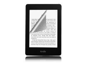 3x Folia ochronna na ekran do Kindle Paperwhite + 3x ściereczka - 2876670839
