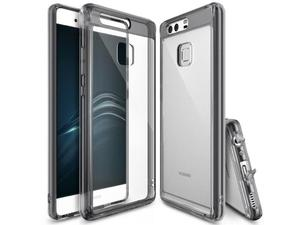 Etui Ringke Fusion Huawei P9 Smoke Black - Czarny - 2840737995