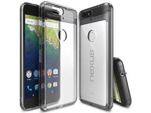 Etui Ringke Fusion Huawei Nexus 6P Smoke Black - 2842298735