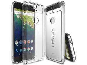 Etui Ringke Fusion Huawei Nexus 6P Crystal View - 2842298736