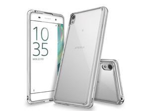 Etui Ringke Fusion Sony Xperia XA Crystal View - Przezroczysty - 2842298757