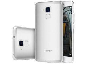 Etui silikonowe crystal 0.3mm guma do Huawei Honor 7 Lite - 2842673380