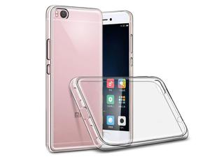Etui silikonowe slim do Xiaomi Mi5 gel case - 2843840501