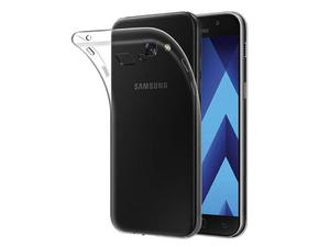 Etui silikonowe slim do Samsunga Galaxy A3 2017 - 2846459081