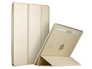Etui ESR Smart Case iPad Air 2 Yippee Plus Series Złote +Szkło Alogy - Złoty - 2876671243