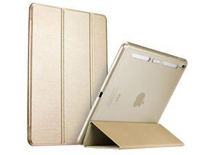 Etui ESR smart case iPad Pro 9.7 Yippee Plus ser złote +szkło - Złoty - 2876671247