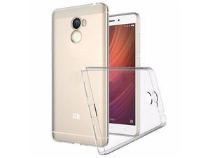 Etui silikonowe slim do Xiaomi Redmi 4 Standard Edition - 2847251946