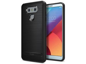 Etui Ringke Onyx LG G6 Black - 2848462816