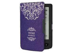 Etui do Pocketbook 624/614/626 Touch Lux 2 i 3 Vintage - Vintage - 2850209054