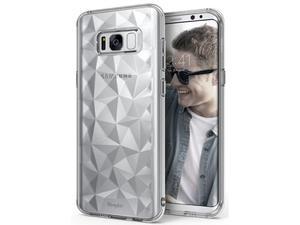 Etui Ringke Air Prism Samsung Galaxy S8 Plus Crystal View - Przezroczysty - 2850364388