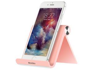 Stojak Benks V-Stand na Urządzenia Mobilne Różowy - Różowy - 2850918575