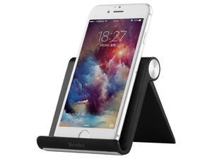 Stojak Benks V-Stand na Urządzenia Mobilne Czarny - Czarny - 2850918576