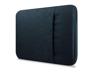 Torba etui pokrowiec Apple MacBook Pro 15'' Granatowe - Granatowy - 2857851436