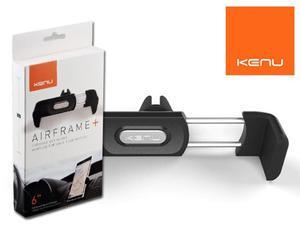 Orginalny uchwyt samochodowy Kenu Airframe+ Czarny - Czarny - 2825179441