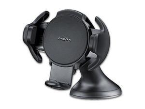 Oryginalny uniwersalny uchwyt samochodowy Nokia CR-123 Oryginalny - 2825179464