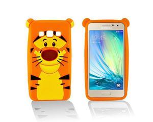 Etui Tygrysek Samsung Galaxy A3 - 2825179466