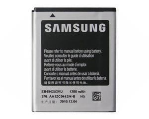Oryginalna bateria 1200mAh Samsung S5330/Wave533/S7230/Wave723/S5570/i5510 - 2825179666