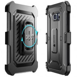 Etui SUPCASE Unicorn Beetle Pro do Samsung Galaxy S6 edge - 2825179866