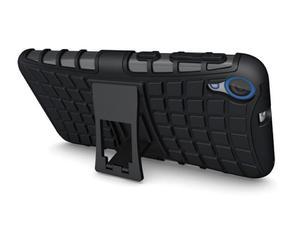 Pancerne Etui ARMOR do HTC Desire 820 czarne - Czarny - 2825179955