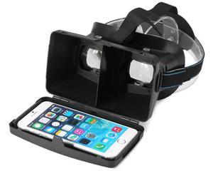 Okulary Ritech 3D 2 VR 360 Oculus Cardboard - 2825180033