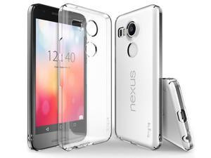 Etui Rearth Ringke Slim Nexus 5x - Przezroczysty - 2825180787