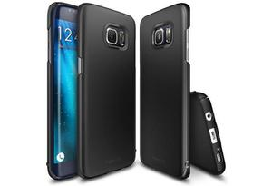 Etui Rearth Ringke Slim Samsung Galaxy S7 Edge - Czarny - 2825180181
