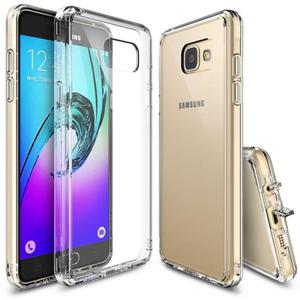 Etui Rearth Ringke Fusion Samsung Galaxy A5 2016 - Przezroczysty - 2825180827