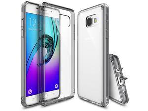 Etui Rearth Ringke Fusion Samsung Galaxy A5 2016 - Czarny - 2825180197
