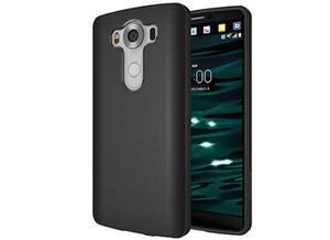 Etui Diztronic Matte LG V10 - Czarny - 2825180204