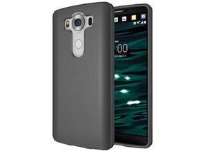 Etui Diztronic Matte LG V10 - Szary - 2825180205