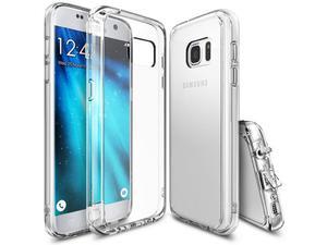Etui Rearth Ringke Fusion Samsung Galaxy S7 - Przezroczysty - 2825180207