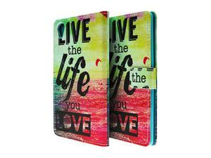 Etui ochronne dla Sony Xperia Z5 Live the Life you Love - Live the Life you Love - 2825180914