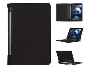 Etui Smart Cover Lenovo Yoga Tab 3 10 X50 F L - Czarny - 2825181123