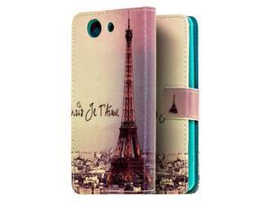 Etui ochronne dla Sony Xperia Z3 Compact Paris - Paris - 2825181198