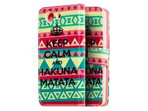 Etui ochronne dla Sony Xperia Z3 Compact Keep Calm and Hakuna Matata - Keep Calm and Hakuna Matata - 2825181202
