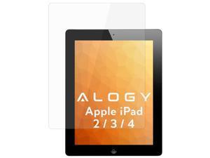 Szkło hartowane na ekran 9h do iPad 1, 2, 3, 4 - 2825181252
