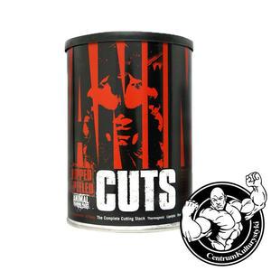 Animal Cuts Spalacze tłuszczu Universal - 2823551762