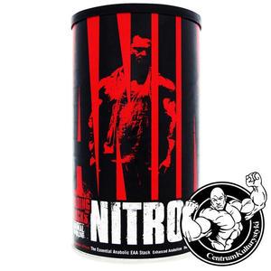 Universal - Animal Nitro 44 saszetki - 2823551765