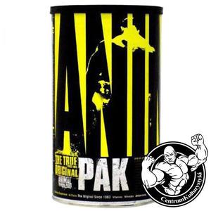 Universal - Animal Pak 44 saszetki - 2823551766
