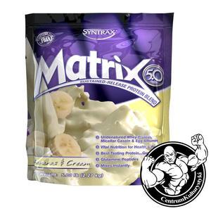 Matrix 5.0 2270 gram - 5 lbs Syntrax - 2823551733