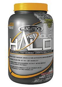 MuscleTech - Anabolic Halo 1060g - 2823551747