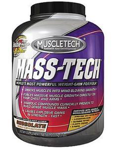 MuscleTech - Mass-Tech 2270g - 2823551753