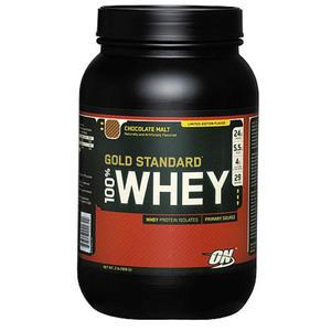Whey Gold 908 g Optimum Nutrition - 2823551759