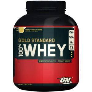 Whey Gold 2350 g Opimum Nutrition - 2823551760