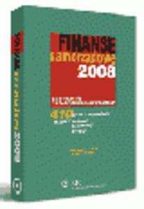 Finanse samorządowe 2008. 410 pytań i odpowiedzi - 2829394034