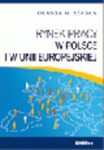 Rynek pracy w Polsce i w Unii Europejskiej - 2829394074