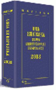 Meritum Unia Europejska. Prawo instytucjonalne i gospodarcze 2008 - 2829394103