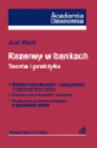 Rezerwy w bankach. Teoria i praktyka - 2829394194