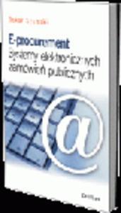 E-procurement. Systemy elektronicznych zamówień publicznych - 2829394298